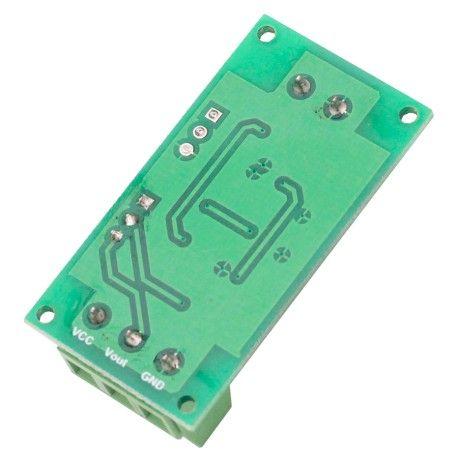 Operación de convertidores voltaje corriente